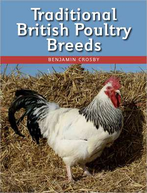 Traditional British Poultry Breeds imagine