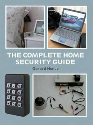 The Complete Home Security Guide imagine
