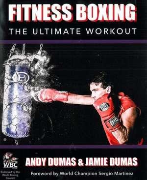 Fitness Boxing de Andy Dumas