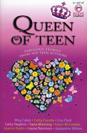Cabot, M: Queen of Teen