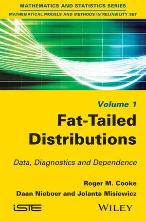 Fat–Tailed Distributions