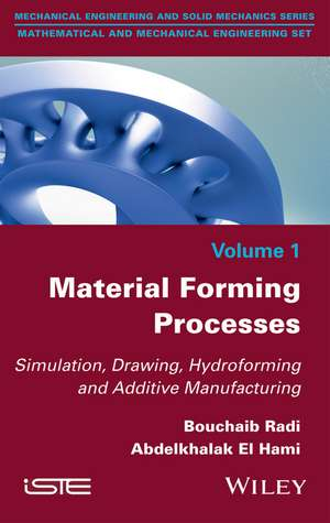 Material Forming Processes