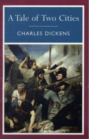 Tale of Two Cities de Charles Dickens