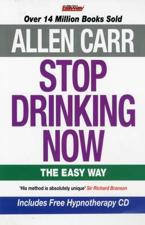 Stop Drinking Now imagine