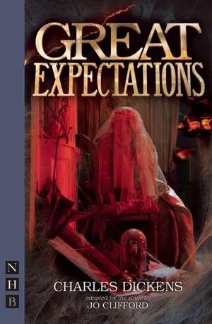 Great Expectations de Jo Clifford