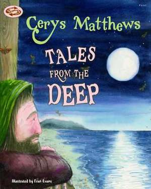 Matthews, C: Tales from the Deep