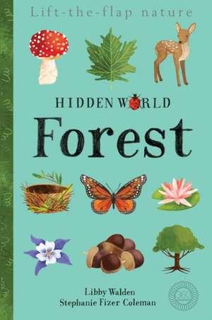 Hidden World Forest