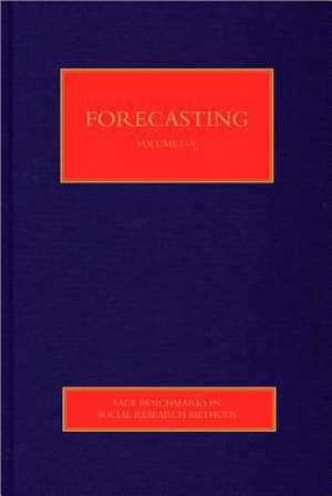 Forecasting de Robert A Fildes