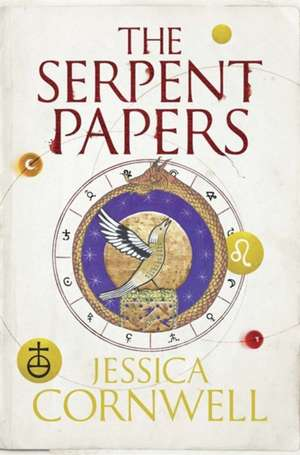 The Serpent Papers de Jessica Cornwell