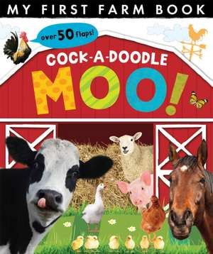 Cock-a-Doodle Moo!