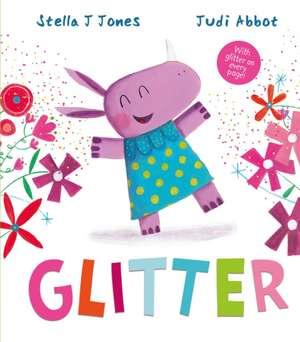 Glitter! de Stella J. Jones