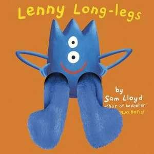Lenny Long Legs