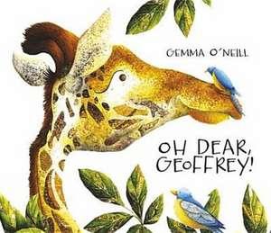 Oh Dear, Geoffrey!