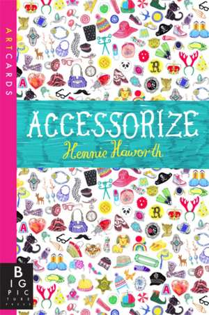 Artcards: Accessorize