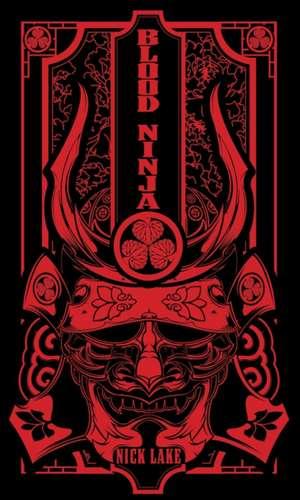 Blood Ninja