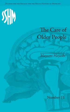 The Care of Older People
