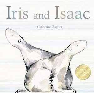 Iris and Isaac