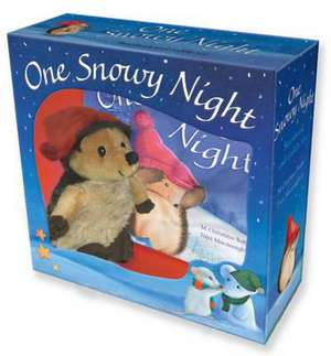 One Snowy Night de M. Christina Butler