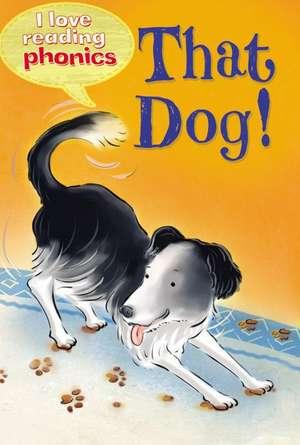 That Dog! de Sam Hay