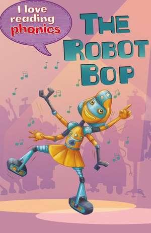 The Robot Bop de Lucy George