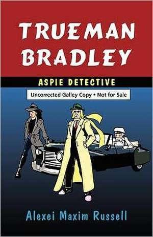 Trueman Bradley