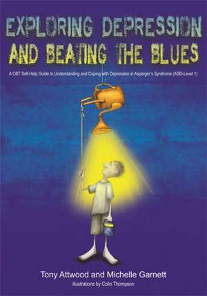 Exploring Depression, and Beating the Blues