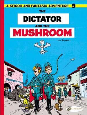 Spirou & Fantasio Vol. 9