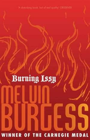 Burning Issy