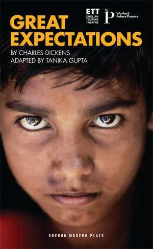 Great Expectations de Tanika Gupta