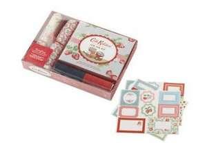 Cath Kidston Preserve Labelling Kit de Cath Kidston