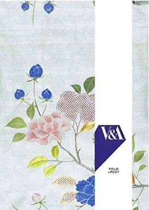 V&A: Fold and Post de  V&A Publishing
