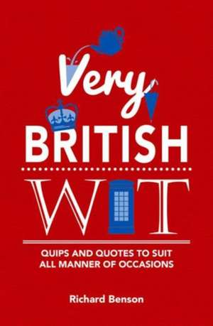 Very British Wit