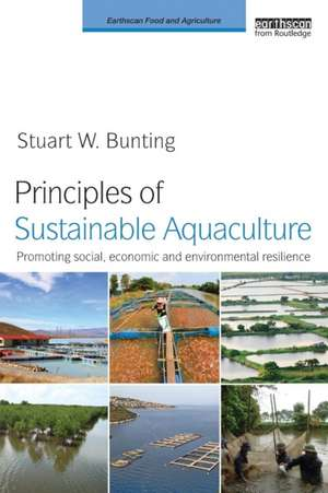 Principles of Sustainable Aquaculture imagine