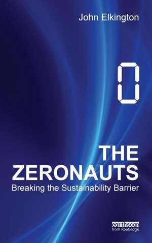 The Zeronauts imagine