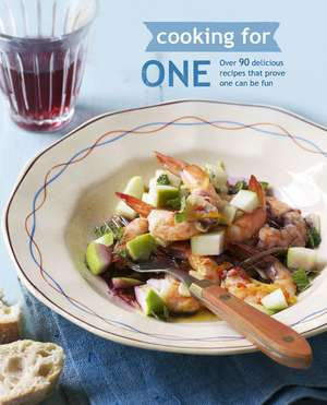 Cooking for One imagine