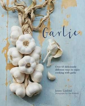Garlic imagine
