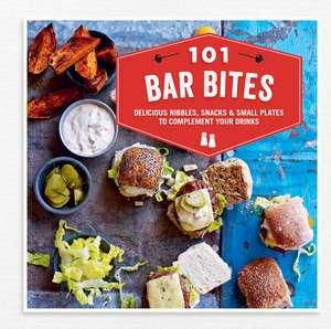 101 Bar Bites