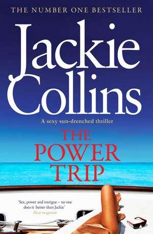 The Power Trip de Jackie Collins