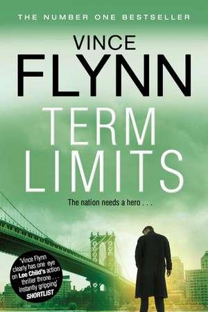 Term Limits de Vince Flynn