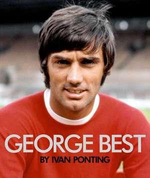 George Best de Ivan Ponting