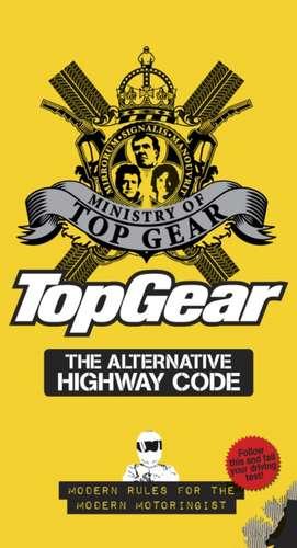 Top Gear: The Alternative Highway Code imagine