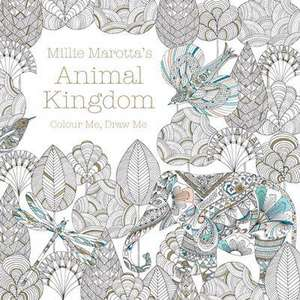 Millie's Animal Kingdom de Millie Marotta