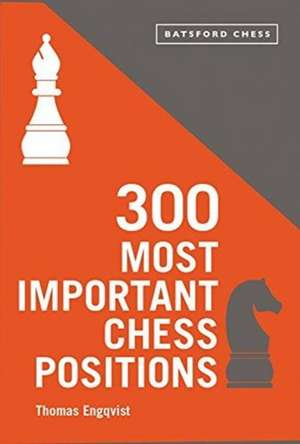 300 Most Important Chess Positions imagine