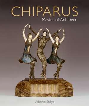 Chiparus Masters of Art Deco imagine