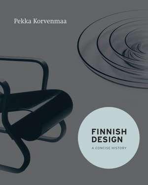 Finnish Design de Pekka Korvenmaa