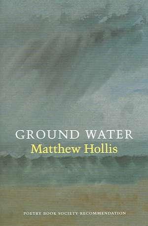 Ground Water de Matthew Hollis