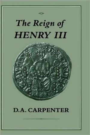 The Reign of Henry III imagine
