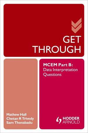 Get Through McEm Part B