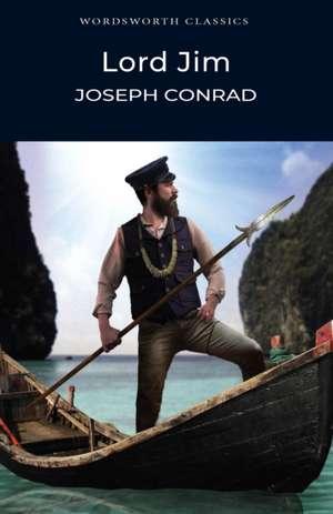 Lord Jim de Joseph Conrad