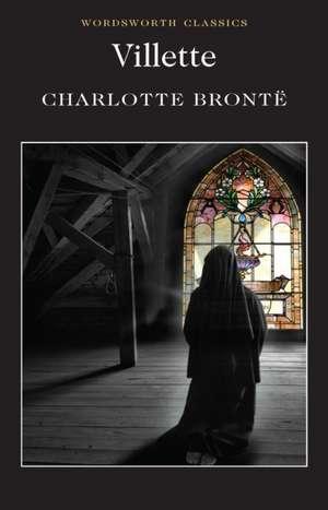 Villette de Charlotte Bronte